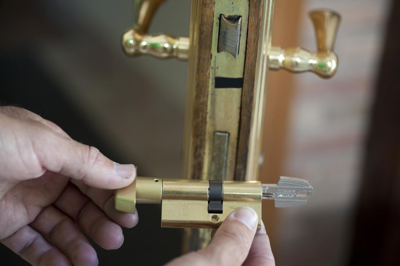 Herramientas que usan los cerrajeros profesionales