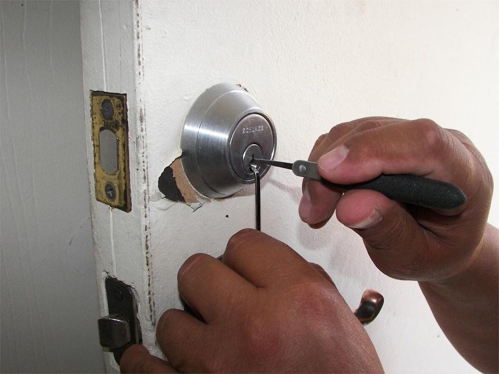 Cerrajeros de emergencia